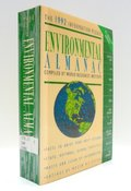 1992 Information Please Environmental Almanac, The