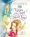 Fairies and the Quest for Never Land (Disney Fairies)