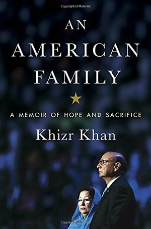 American Family: A Memoir of Hope and Sacrifice, An