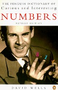 Penguin Dictionary of Curious and Interesting Numbers, The