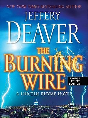 Burning Wire, The