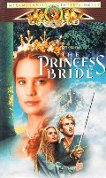 Princess Bride [VHS], The