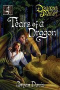 Tears of a Dragon (The Dragons in Our Midst, Book 4)
