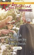 Amish Christmas Joy (Love Inspired LP\Brides of Amish Country)