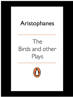 Birds and Other Plays, The