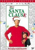 Santa Clause (Widescreen Special Edition), The