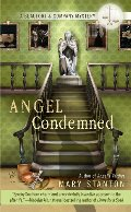 Angel Condemned (A Beaufort & Company Mystery No. 5)