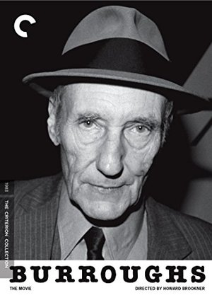 Burroughs: The Movie (The Criterion Collection)