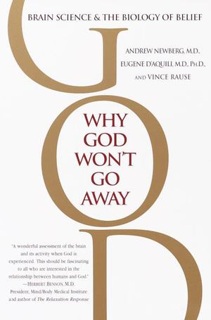 Why God Won't Go Away 20