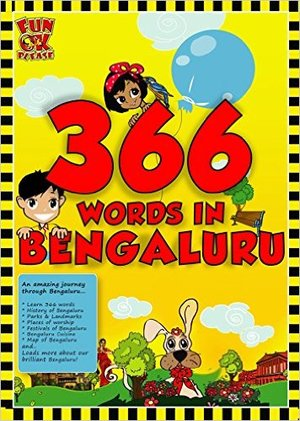 366 Words In Bengaluru
