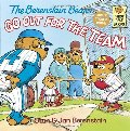 Berenstain Bears Go Out for the Team, The