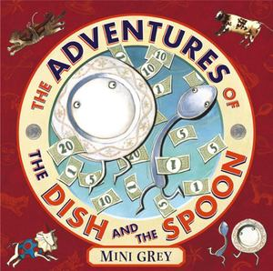 Adventures of the Dish and the Spoon, The