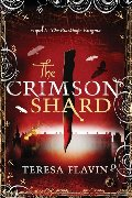 Crimson Shard (Blackhope Enigma), The