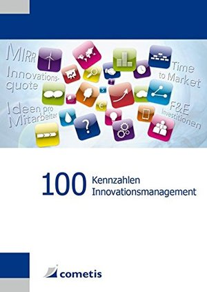 100 Kennzahlen Innovationsmanagement