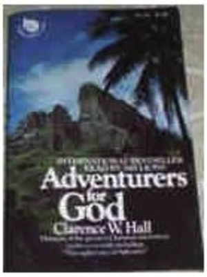 Adventurers for God (Harper Jubilee book ; HJ 18)