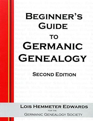 Beginner's Guide to Germanic Genealogy
