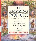 Amazing Potato:  A Story in which the Incas, Conquistadors, Marie Antoinette, Thomas Jefferson, Wars, Famines, Immigrants, and French Fries All Play a Part, The
