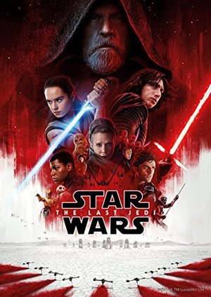 Star Wars: Episode VII: The Last Jedi