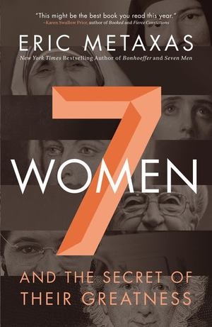 Seven Women International Edition