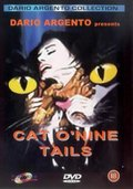 Cat O'nine Tails [DVD]