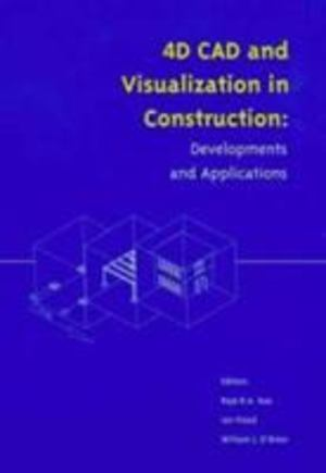 4D CAD and Visualization in Construction