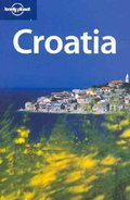 Croatia (Lonely Planet Country Guides)