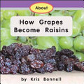 About How Grapes Become Raisins