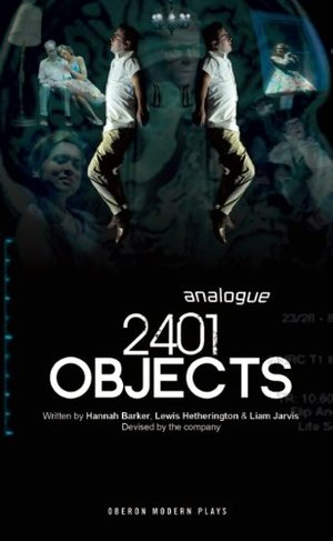 2401 Objects (Oberon Modern Plays)