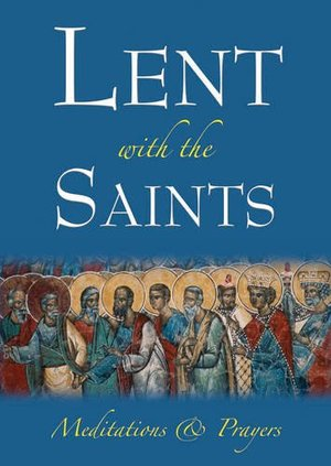 Lent with the Saints
