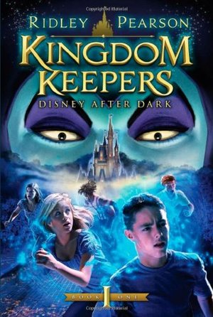 Kingdom Keepers #1:  Disney After Dark