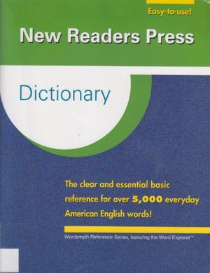 New Readers Press Dictionary