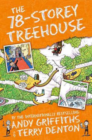 78-Storey Treehouse, The