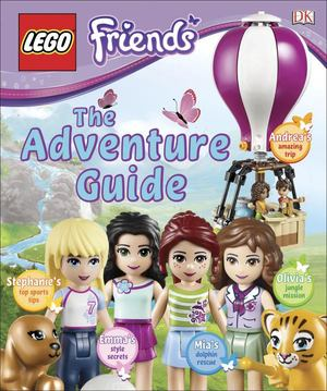 Adventure Guide, The