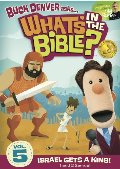 Buck Denver Asks..What's In The Bible 5