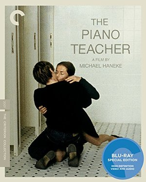 Piano Teacher  [Blu-ray] (Version française), The