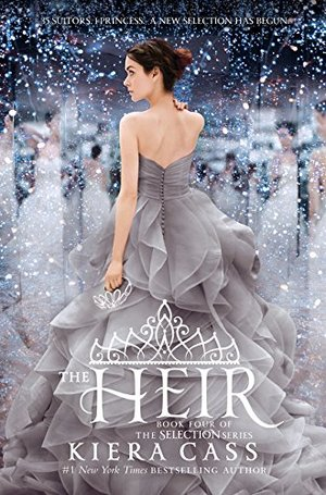 Heir (The Selection), The