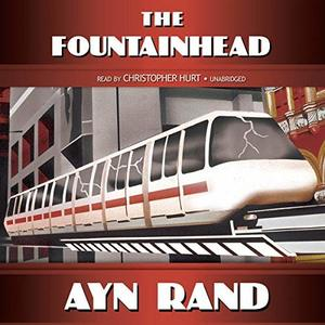 Fountainhead [Audible], The