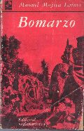 Bomarzo;: A novel