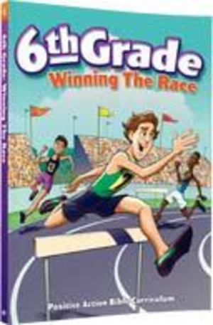 Winning the Race Student Manual