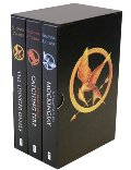 Hunger Games Trilogy Boxset, The