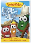 Veggie Tales:  Heroes Of The Bible: A Baby, A Quest & The Wild, Wild West