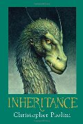 Inheritance (Inheritance Cycle, Book IV)