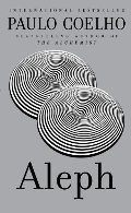 Aleph[ ALEPH ] By Coelho, Paulo ( Author )Jun-26-2012 Paperback