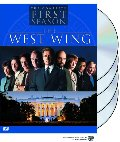 West Wing: The Complete First Season, The