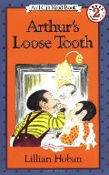 Arthur's Loose Tooth (I Can Read Book)