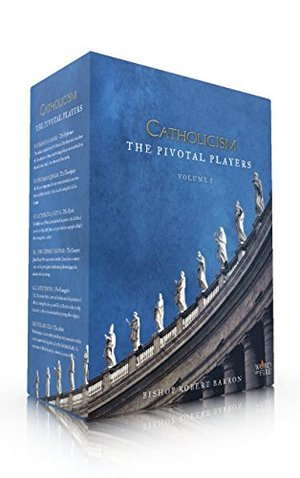 Catholicism: Pivotal Players [Import]
