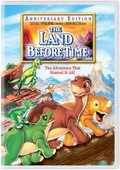 Land Before Time (Anniversary Edition), The
