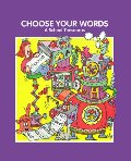 Choose Your Words: A School Thesaurus