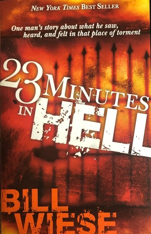 23 Minutes in HELL T