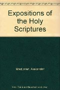 Expositions of the Holy Scriptures (17 Volume Set)